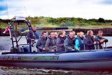 Zon - zee - strand - bedrijfsuitje - zeehonden - teambuilding