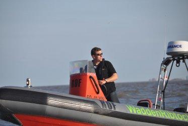 Rob Ubels Eigenaar en Schipper van Waddenribtochten - Bedrijfsuitjes Waddenzee Groningen
