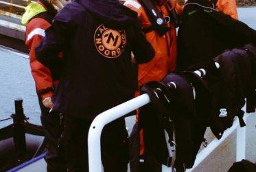 Delfsail 2016 de RTV Noord Crew gaat aan boord